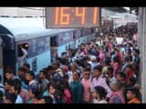 investigation of puja special train: running late by many hours and fare also expensive