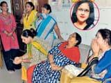 shilpi rajput suicide case