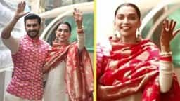 Deepika Padukone, Deepika Demands Chocolate, Deepika at Sasural,