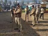 जिले में शांतिपूर्वक संपन्न हुए निकाय चुनाव