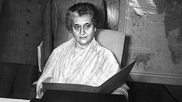 इंदिरा गांधी जयंती : जिसे कहा गया गूंगी गुडि़या, उसने पाकिस्तान का नक्शा बदल दिया