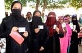 हरिद्वार नगर निगम में 65 फीसदी से अधिक रहा मतदान