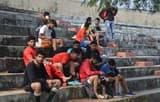 आरएसओ-संघ विवाद में मुरादाबाद की टीम आउट