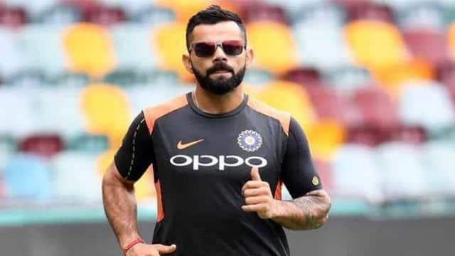 Indian Cricket Team Captain Virat Kohli.jpg (Photo: BCCI)