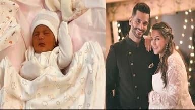 करीना के बेटे तैमूर से भी ज्यादा cute है नेहा धूपिया की बेटी, यकीन न आए तो खुद देख लीजिए