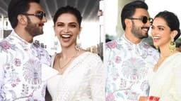 VIDEO: रणवीर से शादी के बाद मीडिया वालों ने दीपिका को कहा 'भाभी', मिला ऐसा रिएक्शन