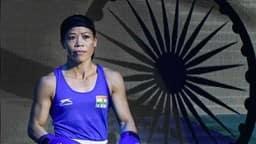 AIBA WWBC 2018: सेमीफाइनल में पहुंच मैरीकॉम ने विश्व चैम्पियनशिप में पक्का किया 7वां पदक