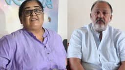 Alok Nath,  Vinta Nanda,  sexual harassment,