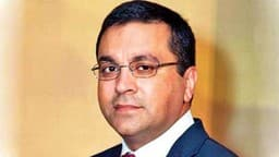 BCCI CEO Rahul Johri.jpg  (File Photo)