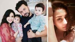 इस TV एक्ट्रेस ने पति पर लगाया रेप का आरोप, दोनों बच्चियों के साथ छोड़ा घर