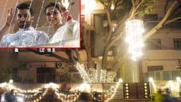Deepika Padukone Ranveer Singh First Wedding Reception