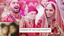 Deepika Padukone Ranveer Singh wedding photos
