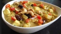 रेसिपी: मुगलई डिश है नवरतन कोरमा, जानें बनाने की विधि