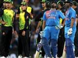 India vs Australia: Virat Kohli, Krunal Pandya shine as visitors level series in Sydney