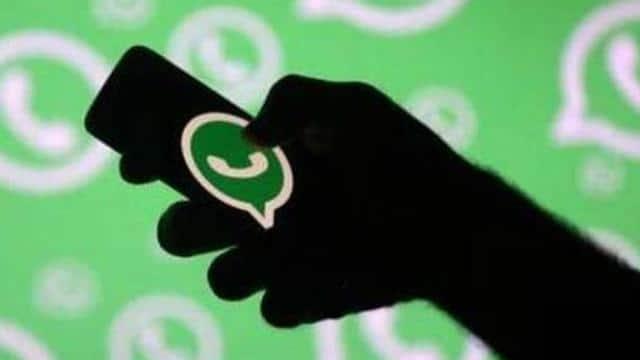 Whatsapp group admin arrested in mumbai