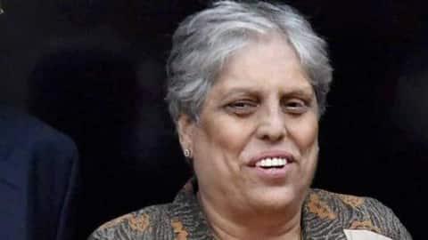 IPL ट्रॉफी विवाद: BCCI कार्यवाहक अध्यक्ष पर बरसी डायना एडुल्जी