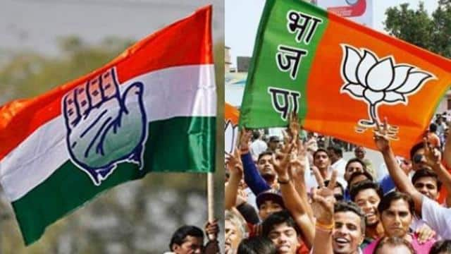 mp election 2018 live updates voting today