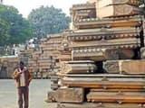 राम मंदिर को लेकर रामलीला मैदान में जुटेंगे भक्त, किया ये बड़ा 'ऐलान' (HTFile Photo)