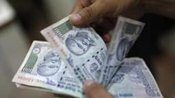 Indian Currency (File Photo)