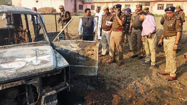 Cop killed in Bulandshahr mob violence was shot in the head
