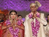 tej pratap yadav and aishwrya rai (file photo)