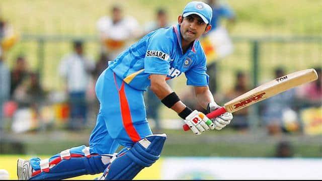 गौतम गंभीर: भारत का 'विश्व कप हीरो' जिसे 2 पारियों के लिए याद रखा जाएगा