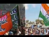 राजस्थान चुनाव 2018: चुनावी मैदान में हैं कांग्रेस के 3 तो बीजेपी के एक सांसद