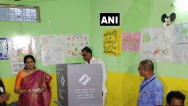 Telangana election live update, ceo telangana, Telangana Election 2018 news,, ceotelangana voter id