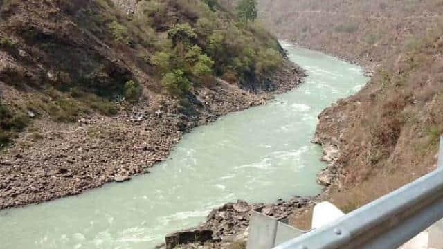 भागीरथी नदी