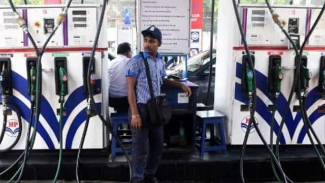 petrol pump: representative image