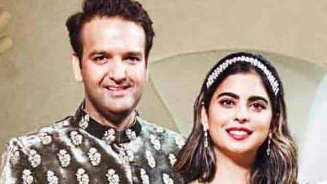 isha ambani anand piramal marriage