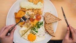 भरपेट नाश्ता करके तेजी से घटाएं वजन, डायबिटीज भी रहेगी कंट्रोल