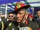 Army Chief General Bipin Rawat (Photo-ANI)