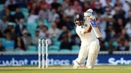 AUSvsIND; 1st Test: एडिलेड टेस्ट मैच में अजिंक्य रहाणे के लिए जानिए कैसे LUCKY रहे राहुल द्रविड़?