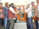 गठबंधन की सरकारों ने झारखंड को लूटा : रघुवर