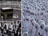 hajj mushlim women