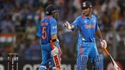 गांगुली और धौनी को नहीं बल्कि इस क्रिकेटर को अपना बेस्ट कप्तान मानते हैं गौतम गंभीर