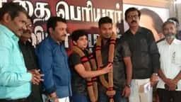 तमिलनाडु की दलित कार्यकर्ता कौशल्या ने फिर से रचाया ब्याह