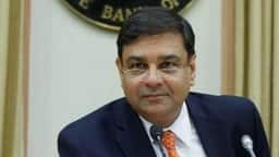 urjit patel resigned
