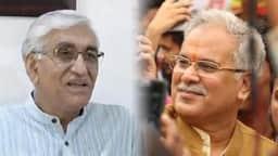 Hindustan Hindi News: छत्तीसगढ़ में किसके सिर सजेगा ताज:CM पद को लेकर कांग्रेस में कयास शुरू