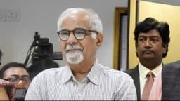 प्रतिष्ठित अर्थशास्त्री सुरजीत भल्ला ने ईएसी-पीएम से इस्तीफा दिया