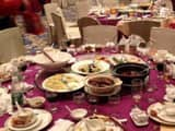 wastage of food in weddings (symbolic Image)