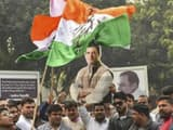 Congress Decide Chief Minister Candidate in Madhya Pradesh and Rajasthan Today