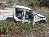 साहिया क्वानू मार्ग पर लोडर दुर्घटना के एक और घायल की मौत