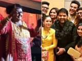 कपिल शर्मा शादी