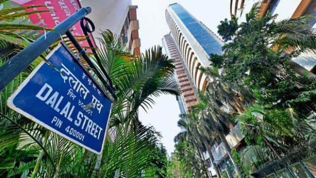 indian benchmark indices BSE Sensex and NSE's Nifty 50 closed higher. Photo: Mint