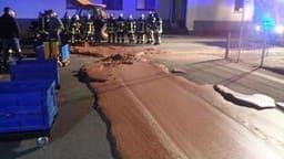 जब जर्मनी की सड़क पर बहने लगी चॉकलेट की 'नदी', जानें कैसे