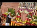 Dec 13 Parliament attack: PM Narendra Modi salutes valour of those martyred