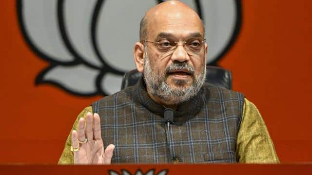 After Rafale deal ruling Amit Shah counter-offensive on Rahul Gandhi and some questions