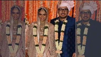 इस समय बॉलीवुड में शादियों का खुमार छाया हुआ हैं और ऐसे में ये कहना बिलकुल गलत नहीं होगा की ये साल ब
